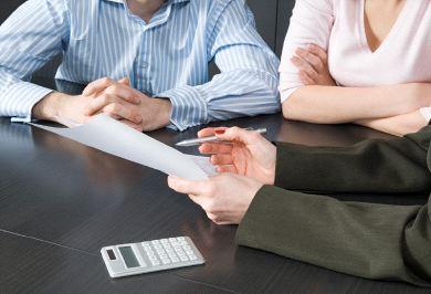 Cambio de cheques subsidiados