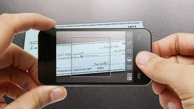 Los nuevos cheques electrónicos